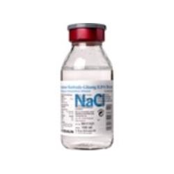 KOCHSALZLÖSUNG 0,9% Glasfl. 100 ml