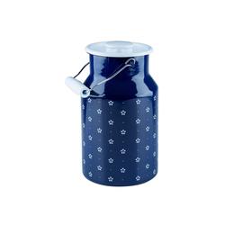 Riess Milchkanne Milchkanne mit Deckel Dirndl, 2 l, Milchkanne