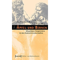 Äpfel und Birnen - Buch