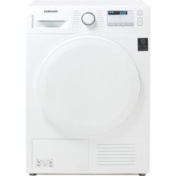 Samsung DV9FTA040DW/EG Wärmepumpentrockner - Weiß