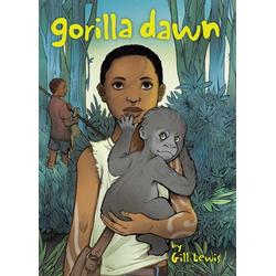 Gorilla Dawn