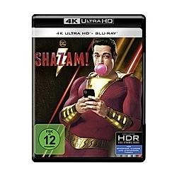 Shazam! - DVD  Filme