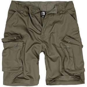 bw-online-shop Airforce Shorts oliv, Größe L