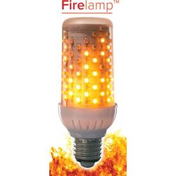 LED-Lampe Kerze Klein