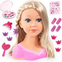 Bayer Design Charlene Super Model mit Kosmetik