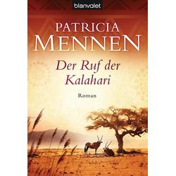 Der Ruf der Kalahari