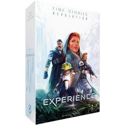 Asmodee Spiel, Asmodee T.I.M.E Stories - Revolution - Experience, Brettspiel Neu