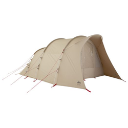 Nomad Dogon 4 Compact Air Familienzelt, 4 PERS.