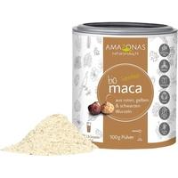 Amazonas Bio Maca Pulver 100 g