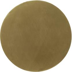 PR Home Fullmoon Wandleuchte Gebleichtes Gold 25 cm