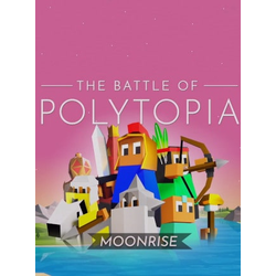 The Battle of Polytopia (PC) - Steam Gift - EUROPE