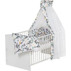 Babybettwäsche, Schardt
