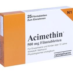 Acimethin