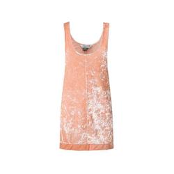 Kleid NIKITA - Fauna Dress Peach Nectar (PEA)