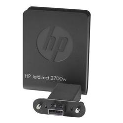 HP JETDIRECT 2700W WIRELESS USB PRINTSERVER
