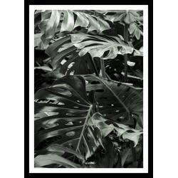 INCADO Acrylglasbild Soil - II