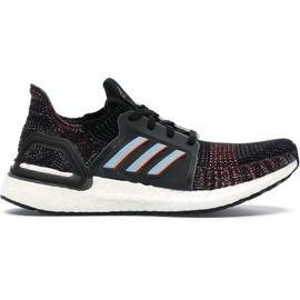 adidas Ultraboost 19 M core black/glow blue/core black 43 1/3