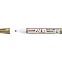 uni-ball PX-20 Lackmarker gold 2,0 mm