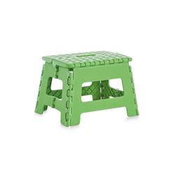 Zeller Present Tritthocker Klapphocker Steighilfe klappbar Sitzhocker Klappstuhl