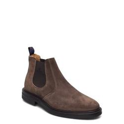 Gant Kyree Chelsea Shoes Chelsea Boots Beige GANT Beige 44,43,42,41,45,40,46