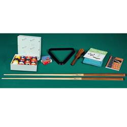 Winsport Zubehör-Set Billard