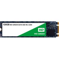 Western Digital Green 120 GB M.2 WDS120G2G0B