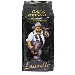 Lucaffe Kaffeebohnen Mr. Exclusive - 100% Arabica 1000g