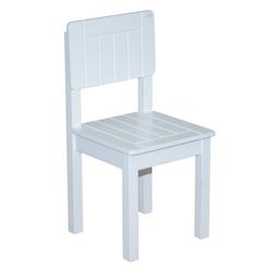 roba® Stuhl Weiß für Kinder