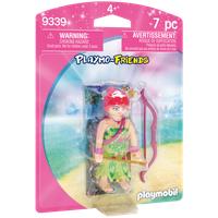 Playmobil Waldelfe 9339