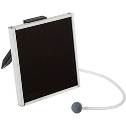 Pontec 46785 PondoSolar Air 150 Plus Solar-Teichbelüfter 80 l/h