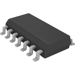 Nexperia 74HCT14D.652 Logik IC - Inverter Inverter 74HCT SO-14