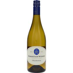 Robertson Chardonnay 13,5% 0,75 ltr.