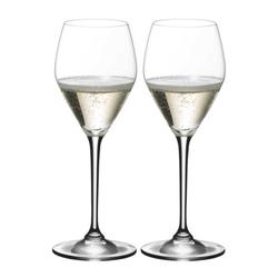 Riedel Gläser Heart to Heart Champagner Glas 2er Pack 305 ml Heart to Heart 6409/85