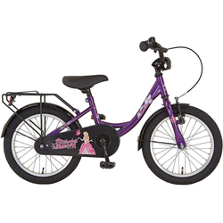 Prophete Kinderfahrrad PROPHETE PRINCESS Anabell Kids Bike 16