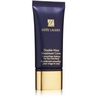 Estée Lauder Double Wear Maximum Cover Camouflage Makeup, 05 Creamy Tan, Medium
