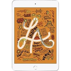 Apple iPad mini 5 (2019) mit Retina Display 7.9 256GB Wi-Fi + LTE Silber