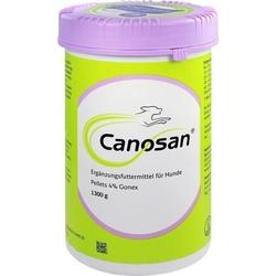 CANOSAN Konzentrat vet. 1300 g