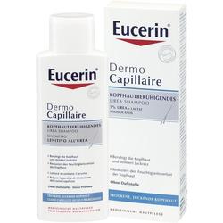 Eucerin DermoCapillaire Kopfhautberu. Urea Shampoo