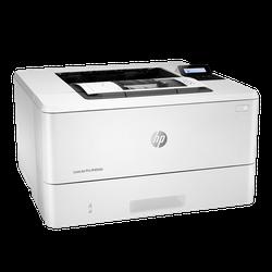 HP LaserJet Pro M404dn - 3 Jahre Vor-Ort-Garantie gratis, HP Geld-Zurück-Garantie - HP Gold Partner