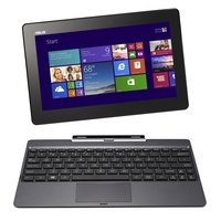 Asus Transformer Book T100HA 10.1 2GB RAM 128GB Wi-Fi grau