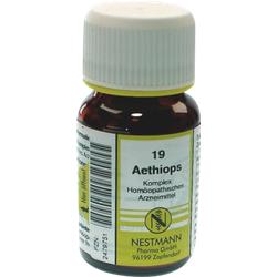 AETHIOPS KOMPLEX Tabletten Nr.19 120 St