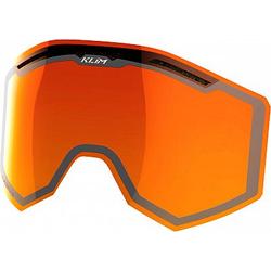 Klim Radius/Radius Pro Objektiv - Orange - one size
