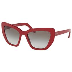 PRADA Sonnenbrille PR 08VS rot