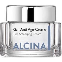 Alcina Rich Anti Age-Creme 50ml