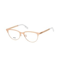 Kenzo KZ 50003 U 029, inkl. Gläser, Cat Eye Brille, Damen