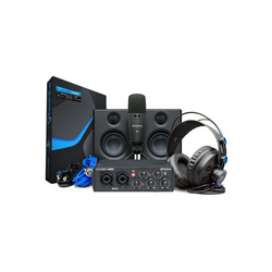 Presonus Presonus Audiobox 96 Recording-Set Subwoofer
