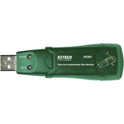 Extech VB300 Beschleunigungsmesser ±0,5G