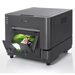 CITIZEN OP 900 II Fotodrucker / Thermodrucker