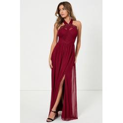 LIPSY Abendkleid mit Pailletten 42