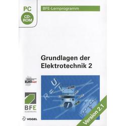 Grundlagen der Elektrotechnik 2 Version 2.1